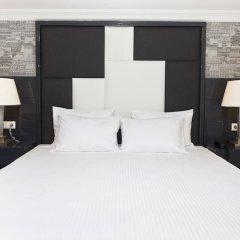 Evoda Residence Турция, Стамбул - отзывы, цены и фото номеров - забронировать отель Evoda Residence онлайн комната для гостей фото 5