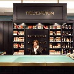 Отель Vincci The Mint Испания, Мадрид - отзывы, цены и фото номеров - забронировать отель Vincci The Mint онлайн питание фото 3