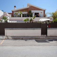 Отель Kunesias B&B Италия, Чинизи - отзывы, цены и фото номеров - забронировать отель Kunesias B&B онлайн парковка