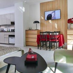 Отель Praga Elegant Studio Польша, Варшава - отзывы, цены и фото номеров - забронировать отель Praga Elegant Studio онлайн комната для гостей фото 3