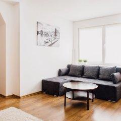Отель Midtown Apartments Польша, Гданьск - отзывы, цены и фото номеров - забронировать отель Midtown Apartments онлайн комната для гостей фото 5
