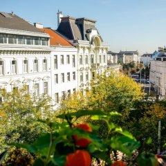 Отель Das Tyrol Австрия, Вена - 1 отзыв об отеле, цены и фото номеров - забронировать отель Das Tyrol онлайн фото 17