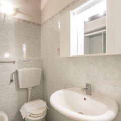 Отель Duomo Cosy Loft in the Florence Center ванная