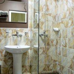 Отель Мини Армения, Ереван - отзывы, цены и фото номеров - забронировать отель Мини онлайн ванная фото 2