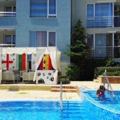 Апартаменты Sineva Del Sol Apartments Свети Влас детские мероприятия фото 2