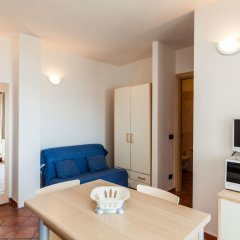 Отель Abitare in Vacanza Синискола комната для гостей фото 2