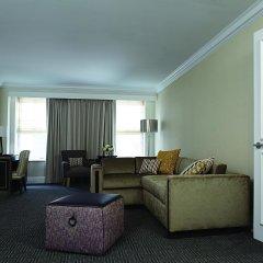 Отель Marriott Vacation Club Pulse at The Mayflower, Washington DC комната для гостей фото 2