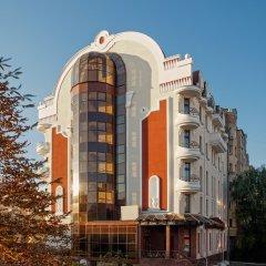Отель Старо Киев