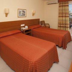 Отель Port Mar Blau Adults Only Испания, Бенидорм - 1 отзыв об отеле, цены и фото номеров - забронировать отель Port Mar Blau Adults Only онлайн комната для гостей
