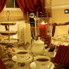 Hotel Rosary Garden питание фото 2