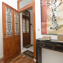 Апартаменты Trinitarios Apartment удобства в номере