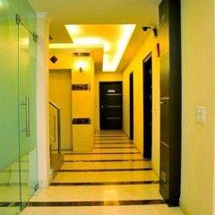 Отель The Pearl - A Royal Residency Индия, Нью-Дели - отзывы, цены и фото номеров - забронировать отель The Pearl - A Royal Residency онлайн сауна