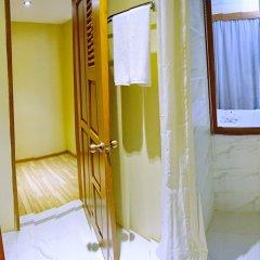 Oway Grand Hotel ванная фото 2