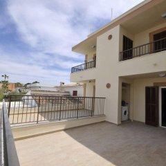 Отель Apartamentos YourHouse Alcudia балкон