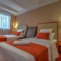 Отель Anna Hotel Budapest Венгрия, Будапешт - отзывы, цены и фото номеров - забронировать отель Anna Hotel Budapest онлайн комната для гостей фото 2