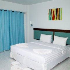 Отель Kata On Sea пляж Ката комната для гостей