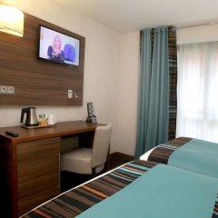 Отель Holiday Inn Paris Montmartre Париж фото 7