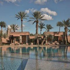 Отель Royal Mansour Marrakech Марракеш детские мероприятия фото 2