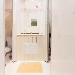 Na Krasnopresnenskoy Hostel ванная