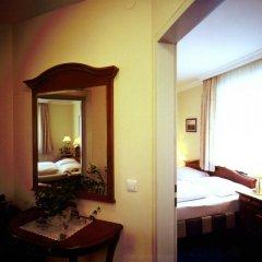 Отель Das Grüne Hotel zur Post - 100 % BIO Австрия, Зальцбург - отзывы, цены и фото номеров - забронировать отель Das Grüne Hotel zur Post - 100 % BIO онлайн комната для гостей