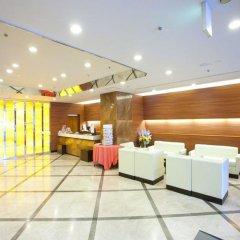Pearl Hotel Kayabachou интерьер отеля