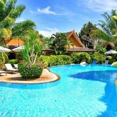 Отель Palm Garden Resort детские мероприятия фото 2