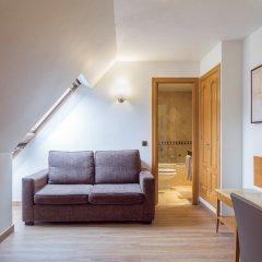 Отель Apartamentos Leganitos Испания, Мадрид - отзывы, цены и фото номеров - забронировать отель Apartamentos Leganitos онлайн фото 4