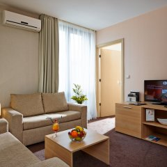 Отель Lucky Bansko Aparthotel SPA & Relax комната для гостей фото 5