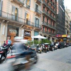 Отель St Christopher's Inn Барселона фото 4