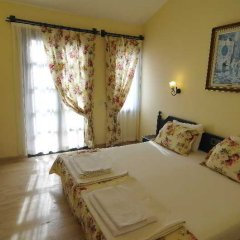 Ekinhan Hotel Турция, Калкан - отзывы, цены и фото номеров - забронировать отель Ekinhan Hotel онлайн комната для гостей фото 3