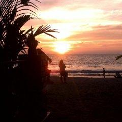 Отель Lanta Island Resort пляж фото 2
