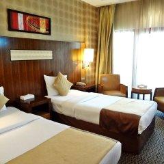 Отель Sun and Sands Downtown Hotel ОАЭ, Дубай - отзывы, цены и фото номеров - забронировать отель Sun and Sands Downtown Hotel онлайн комната для гостей фото 3