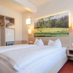 Отель Garden Hotel Германия, Нюрнберг - отзывы, цены и фото номеров - забронировать отель Garden Hotel онлайн комната для гостей фото 3