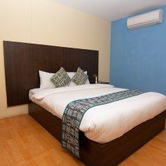 Отель Dine & Dream Непал, Катманду - отзывы, цены и фото номеров - забронировать отель Dine & Dream онлайн комната для гостей