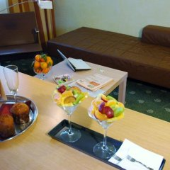 Отель Holiday Inn Rome Aurelia в номере фото 2
