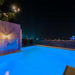 Отель The Light Hotel Вьетнам, Ханой - отзывы, цены и фото номеров - забронировать отель The Light Hotel онлайн бассейн фото 3