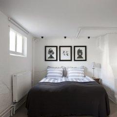 Отель Sankt Sigfridsgatan Швеция, Гётеборг - отзывы, цены и фото номеров - забронировать отель Sankt Sigfridsgatan онлайн комната для гостей