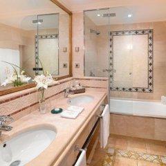 Gran Hotel Atlantis Bahia Real G.L. ванная фото 2