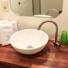 Hotel Aux Ecuries De La Reine ванная