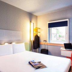 Hotel ibis Budget London Barking комната для гостей