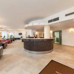 Отель Vitkov Чехия, Прага - - забронировать отель Vitkov, цены и фото номеров гостиничный бар