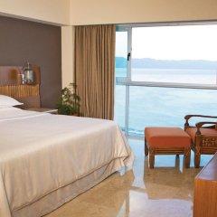 Отель Sheraton Buganvilias Resort & Convention Center комната для гостей фото 5