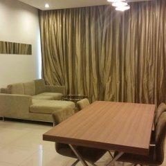 Отель LH Apartment @ Regalia Малайзия, Куала-Лумпур - отзывы, цены и фото номеров - забронировать отель LH Apartment @ Regalia онлайн комната для гостей фото 2