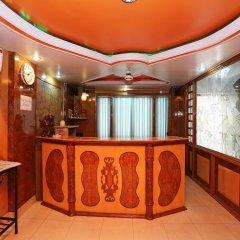 OYO 15468 Hotel Sharda спа