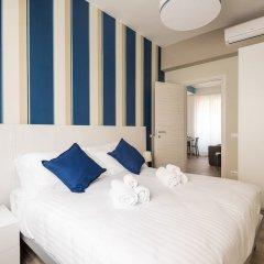 Отель Salterelli House Флоренция комната для гостей фото 3
