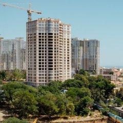 Апартаменты Barkar Apartments фото 5