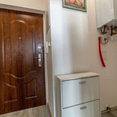 Отель Apartmany LETNA u SPARTY Прага удобства в номере фото 2