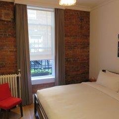 Отель Victorian Hotel Канада, Ванкувер - 1 отзыв об отеле, цены и фото номеров - забронировать отель Victorian Hotel онлайн фото 21