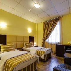Гостиница Мартон Тургенева 3* Стандартный номер с 2 отдельными кроватями фото 2