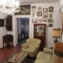 Отель Suite Argentina Рим интерьер отеля фото 3